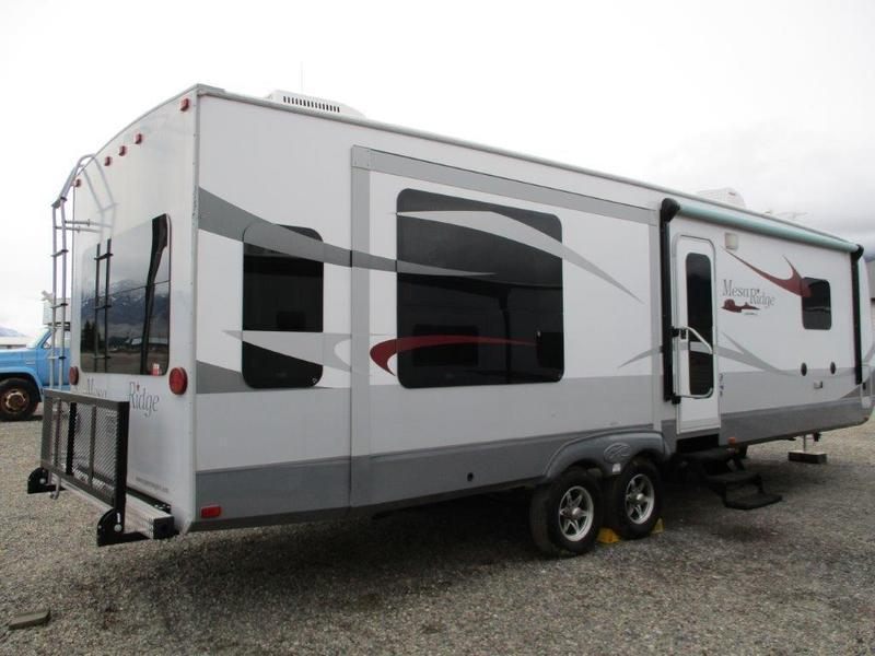 2013 Open Range Rv Mesa Ridge MR316RLS