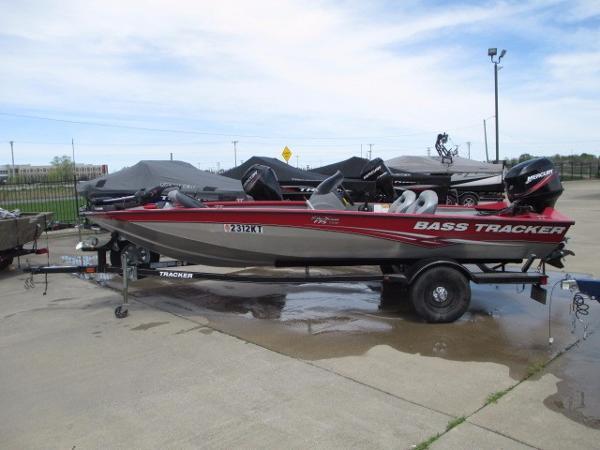 2010 Tracker Pro Team 175 TXW