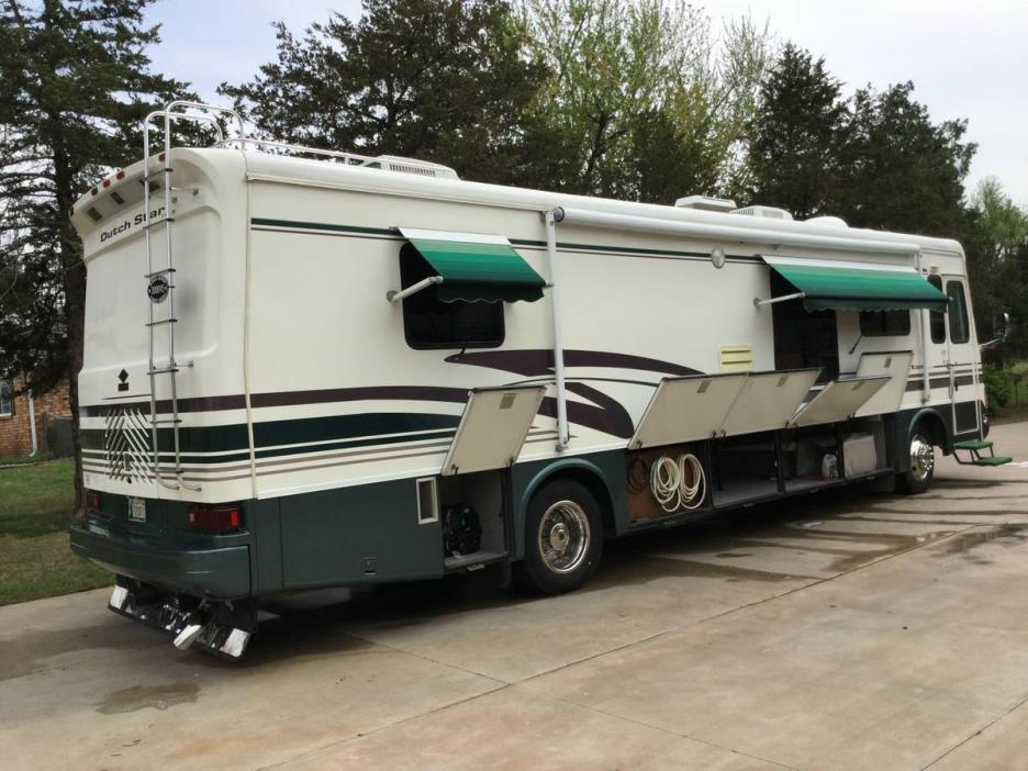 1999 Newmar DUTCH STAR 3865DP