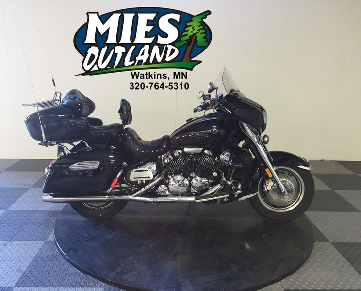 Yamaha motorcycles for sale in watkins minnesota for Yamaha dealers mn
