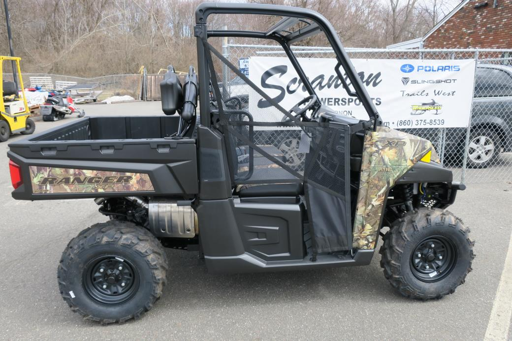 2017 Polaris RANGER XP 1000 EPS HUNTER