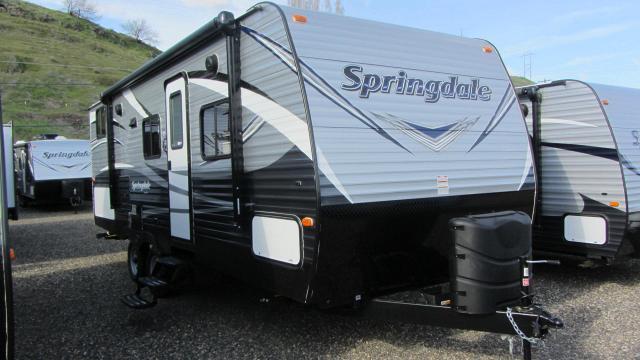 2017 Keystone Springdale 240BHWE