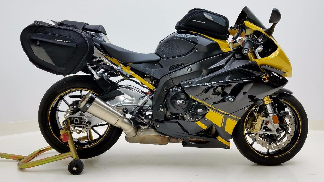 2010 bmw s 1000 rr motorcycles for sale. Black Bedroom Furniture Sets. Home Design Ideas