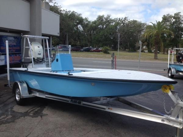 Skiff Boats for sale in New Smyrna Beach, Florida