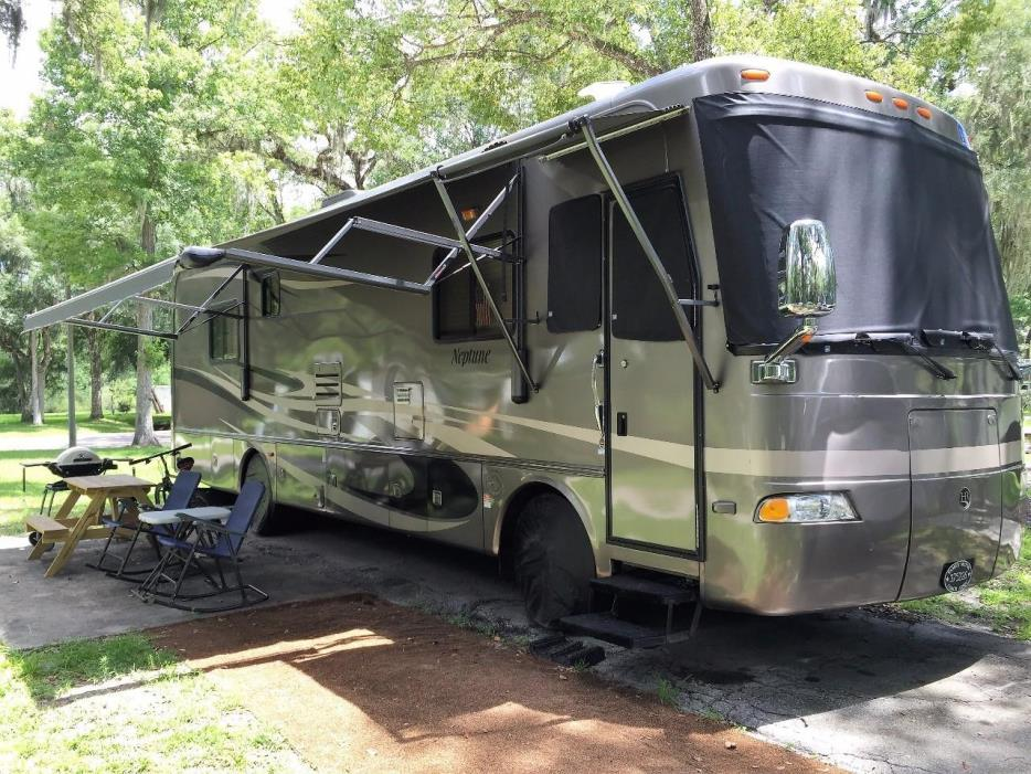2006 Holiday Rambler NEPTUNE 34 PDD
