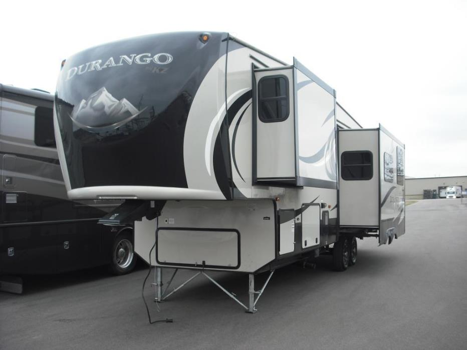 2015 Kz Durango 2500 315RKD