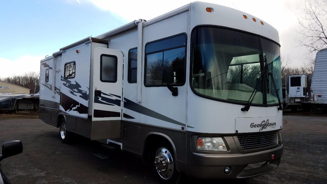 2007 Forest River GEORGETOWN 340