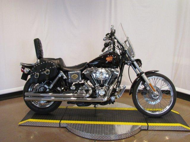 2000 Harley Davidson FXDWG - Dyna Wide Glide