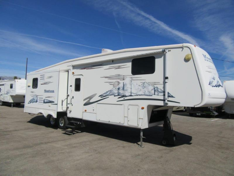 2005 Keystone Rv Montana 3295RK