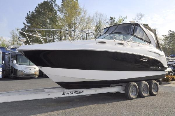 2009 Chaparral 280 SIGNATURE