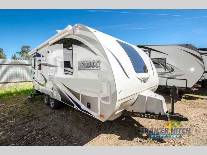 2018 Lance Lance Travel Trailers 1995