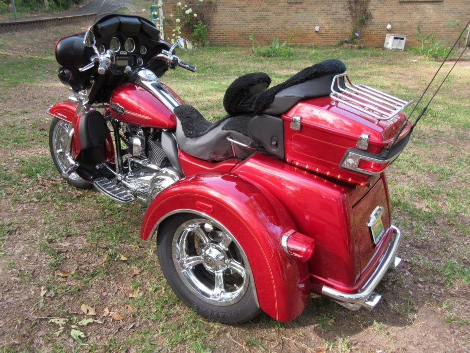 harley davidson tri glide ultra classic motorcycles for sale in millbrook alabama. Black Bedroom Furniture Sets. Home Design Ideas