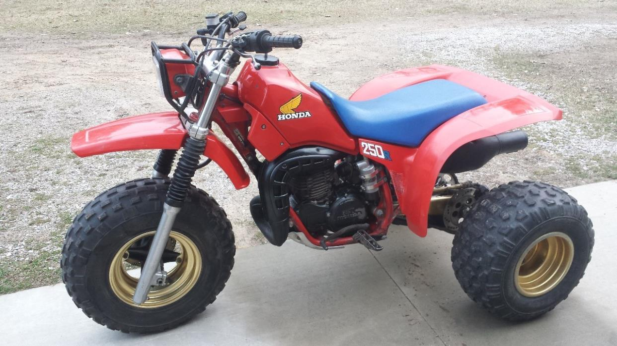 Used Honda Motorcycles For Sale In Michigan