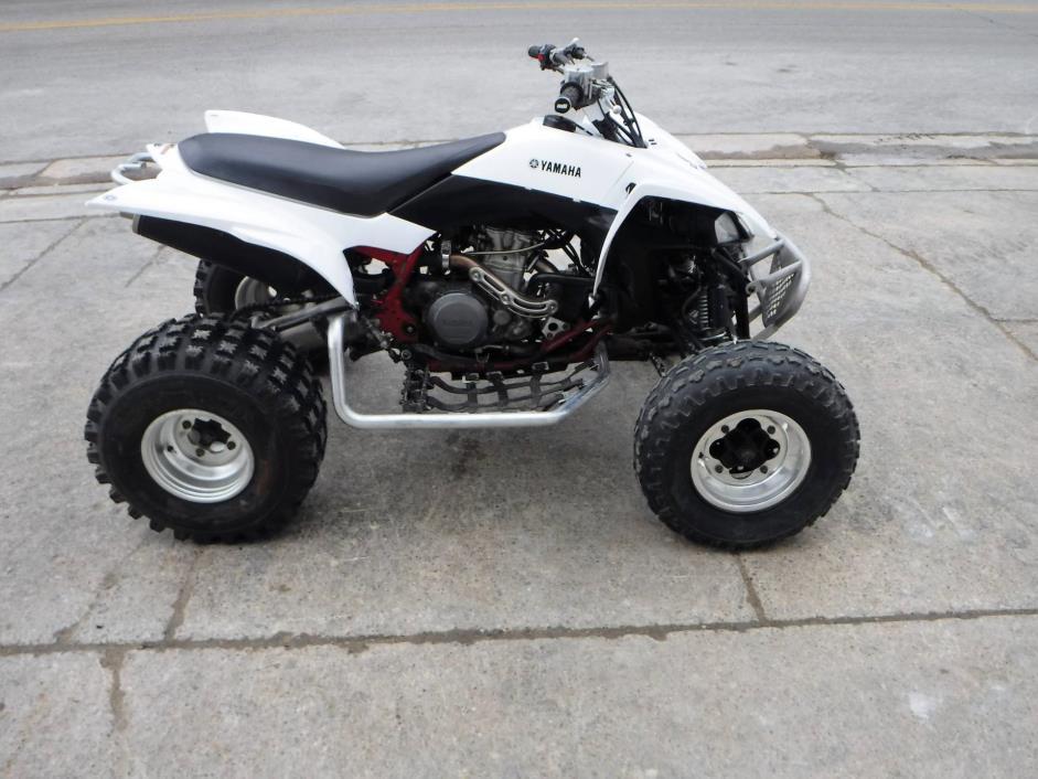 Yamaha yfz450 motorcycles for sale for 2004 yamaha yfz450