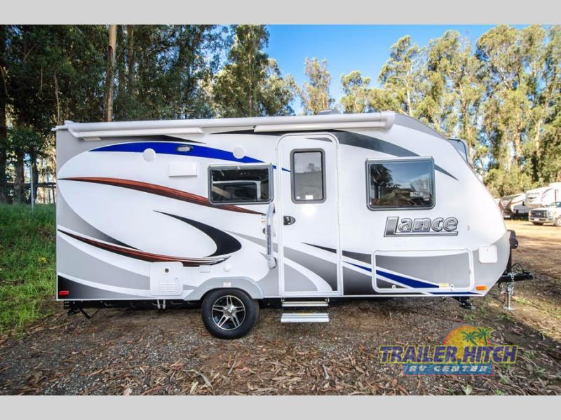 2018 Lance Lance Travel Trailers 1575