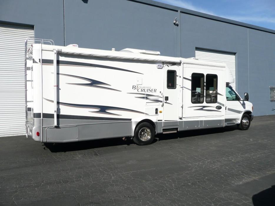 2006 Gulf Stream B TOURING CRUISER 5291