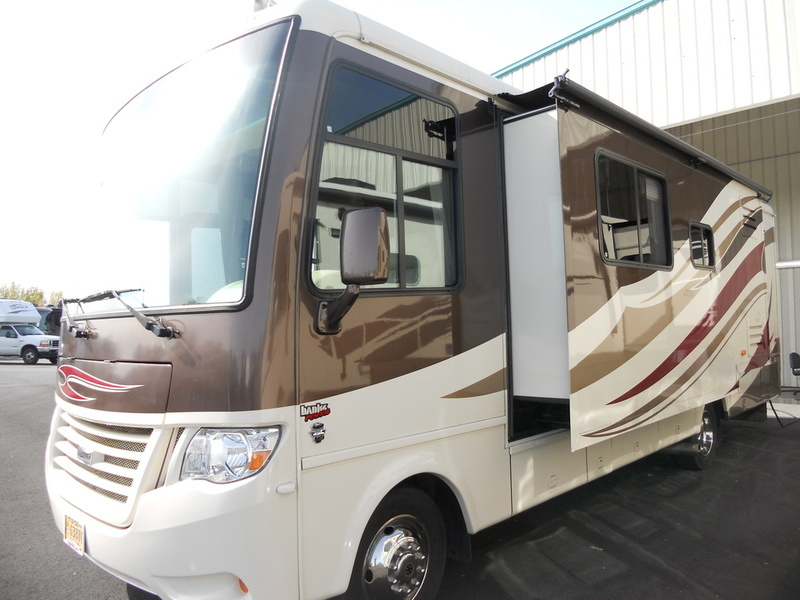2013 Newmar Gas Bay Star 3002