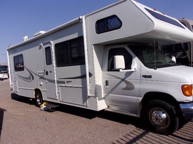2004 Four Winds Rv Four Winds 28A