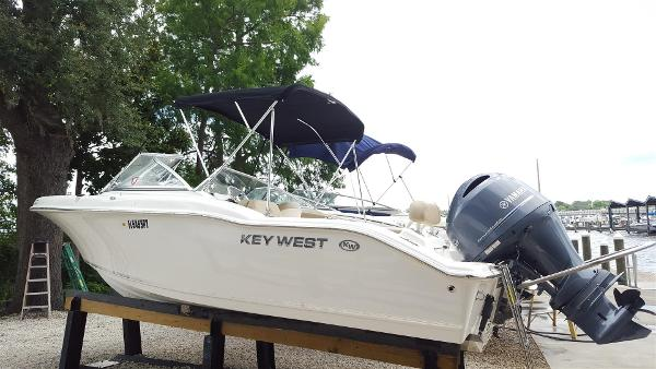 Key West Dual Console Boats For Sale