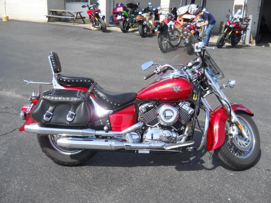 yamaha 650 motorcycles for sale in maryland. Black Bedroom Furniture Sets. Home Design Ideas