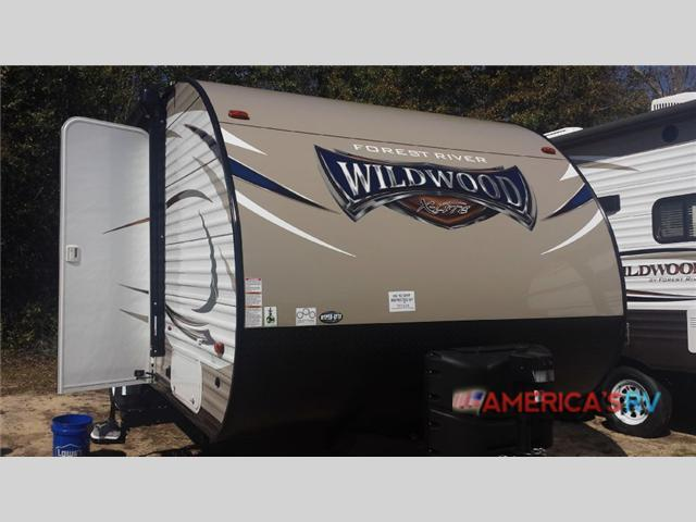 2018 Forest River Rv Wildwood X-Lite 230BHXL