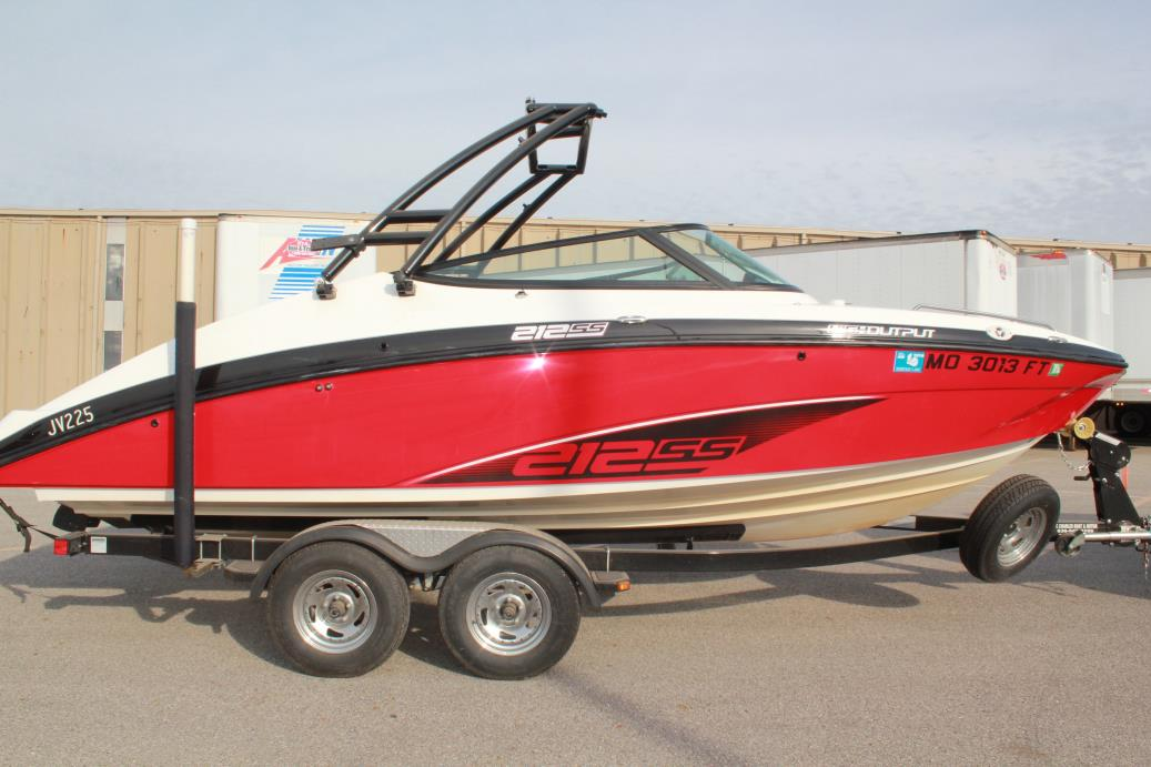 Yamaha Boat Dealers Indiana