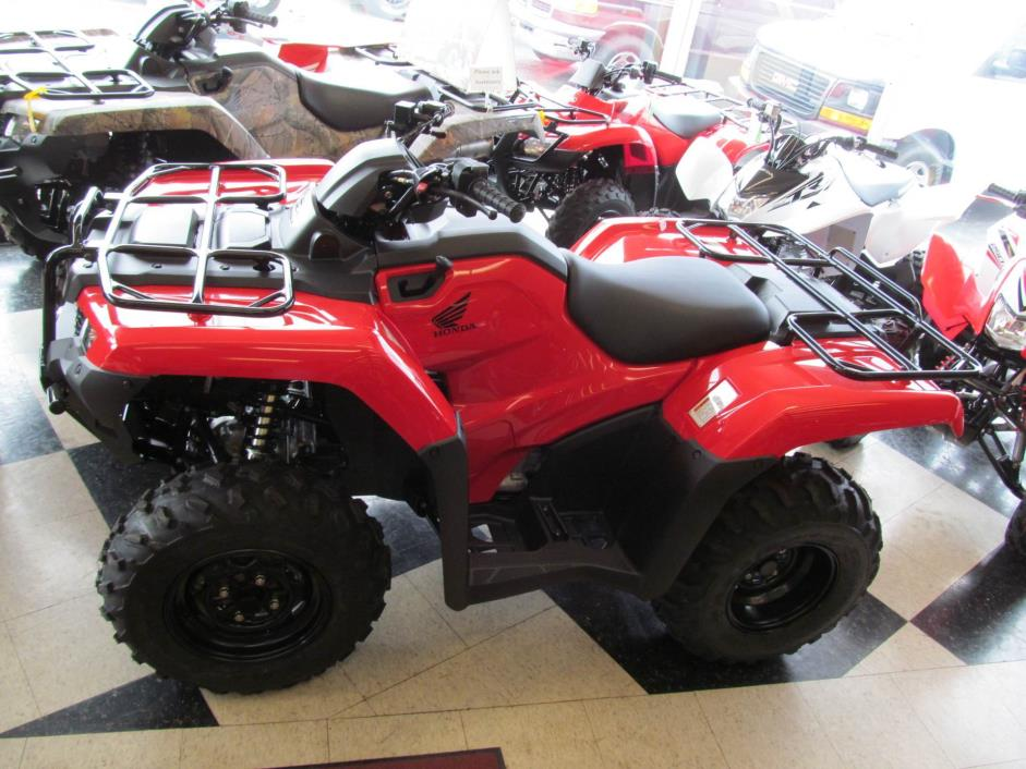 Honda rancher 4x4 es motorcycles for sale in illinois for Honda 420 rancher for sale