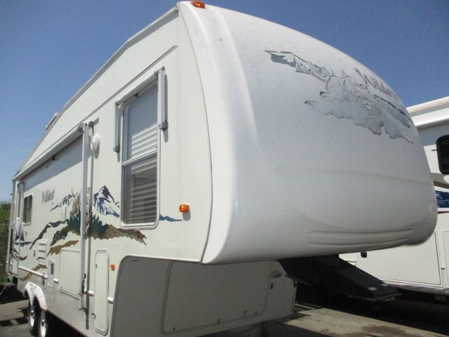 Forest River Wildcat 29rlbs Rvs For Sale