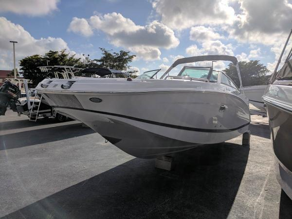 2017 Four Winns HD240 OB