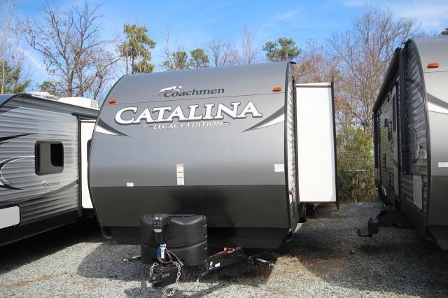 2017 Coachmen Catalina 333RETS