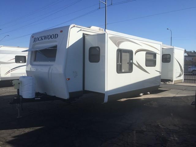2011 Rockwood 8315BSS