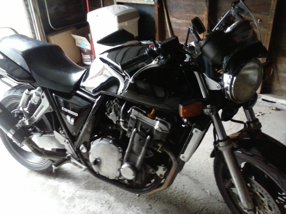 1994 Honda CB 1000R