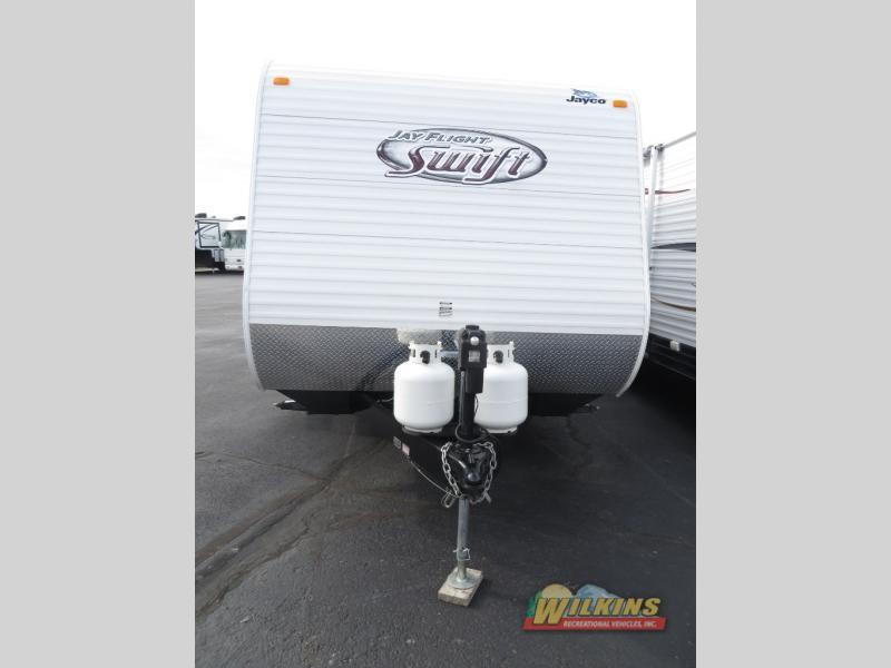 2014 Jayco Jay Flight Swift 198RD