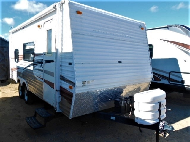 2009 Starcraft Autumn Ridge 181CK