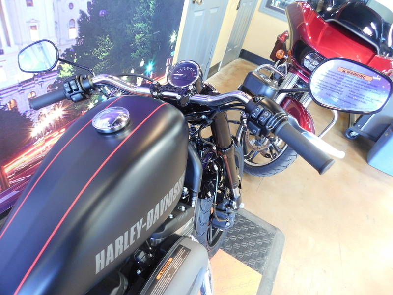 2014 Triumph Thruxton Standard
