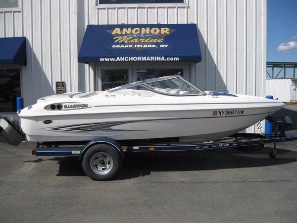 2001 Glastron SX 175