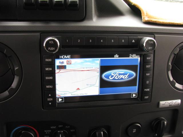 2014 Ford ECONOLLINE 250S, 9