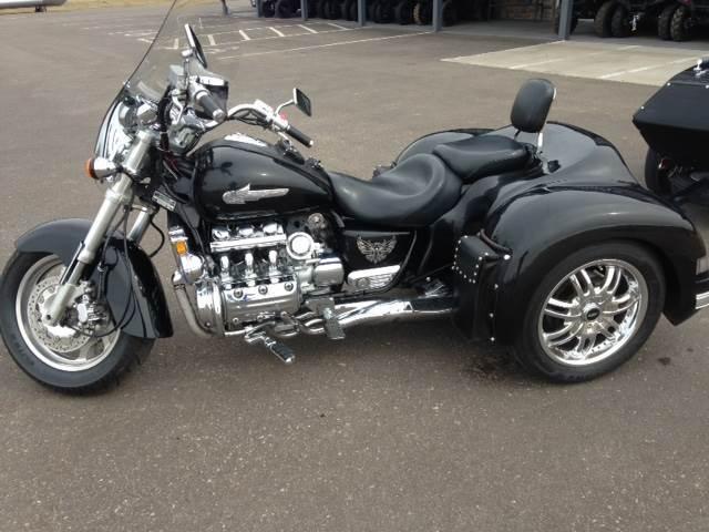 honda valkyrie tourer motorcycles  sale