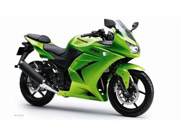 Kawasaki Ninja Motorcycles For Sale In Los Angeles California