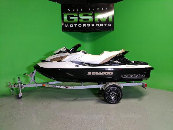 2012 Seadoo GTX 260 Limited