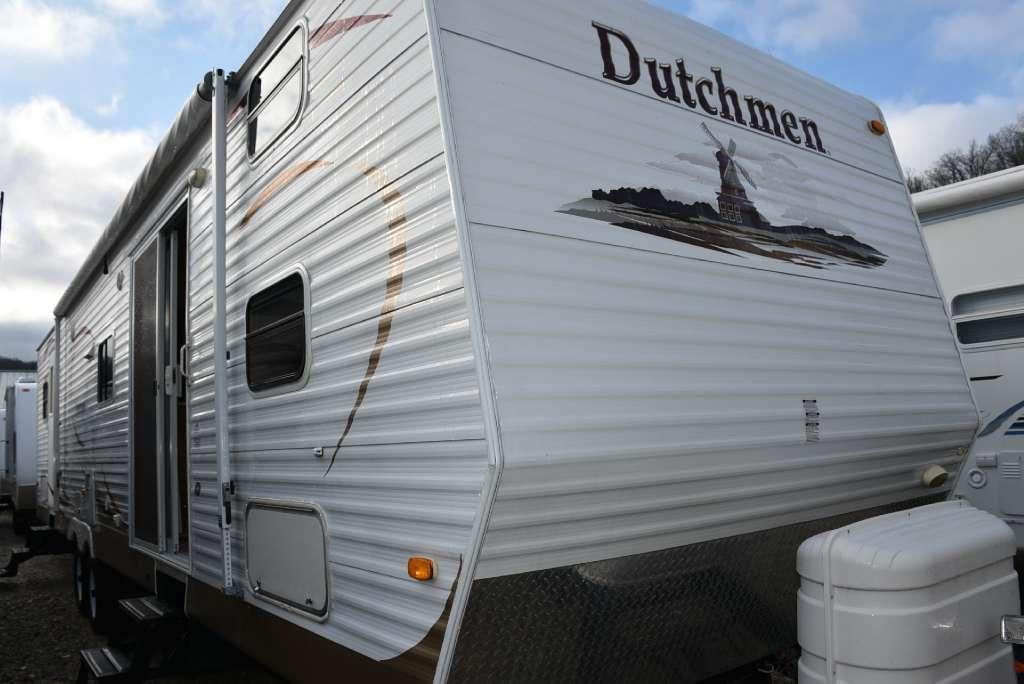 2008 Dutchmen 38B DUTCHMEN