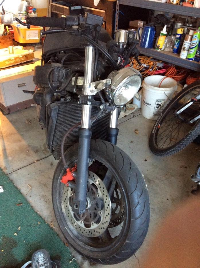 Kawasaki 1100 Zxi Motorcycles for sale