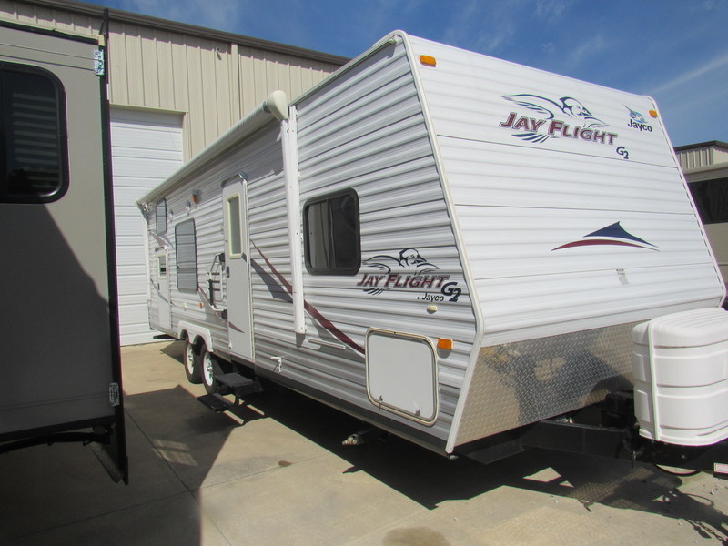 2009 Jayco Jay Flight G2 29BHS