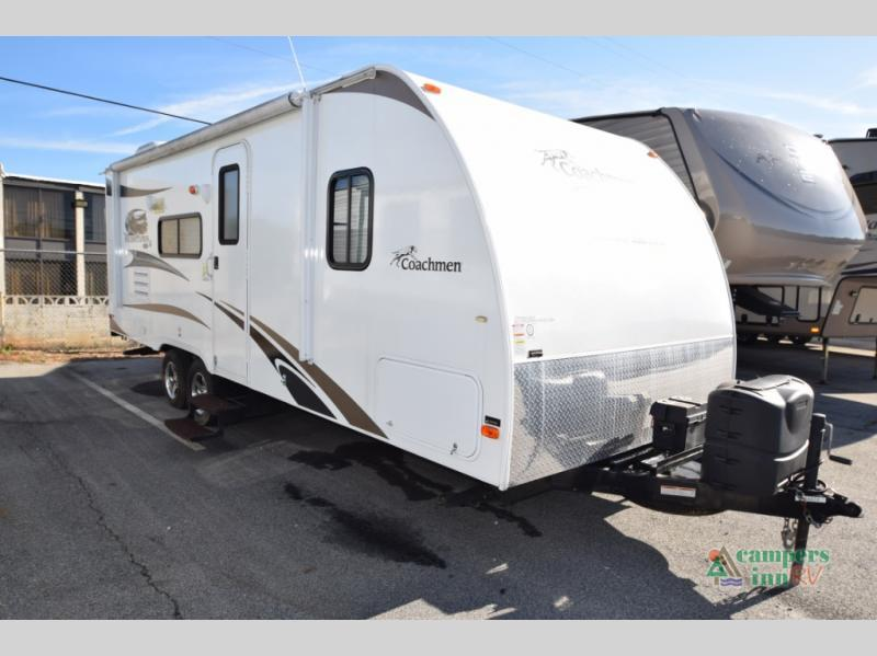 2013 Coachmen Rv Freedom Express LTZ 230BH