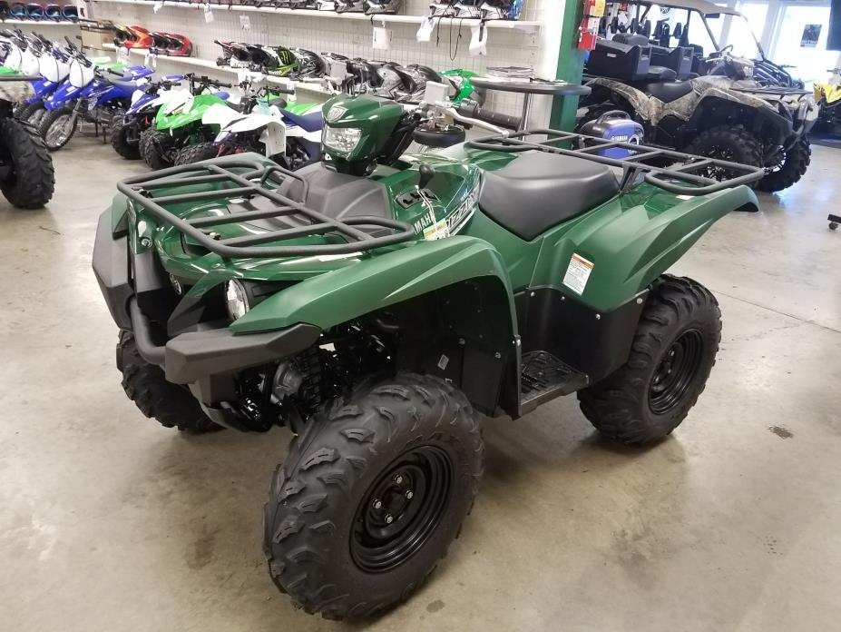Yamaha grizzly 700 eps motorcycles for sale for Yamaha grizzly 700 for sale