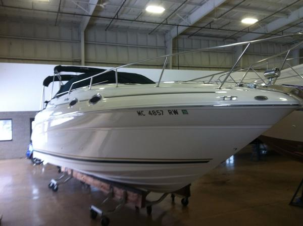 Sea Ray Sundancer boats for sale in Spring Lake, Michigan