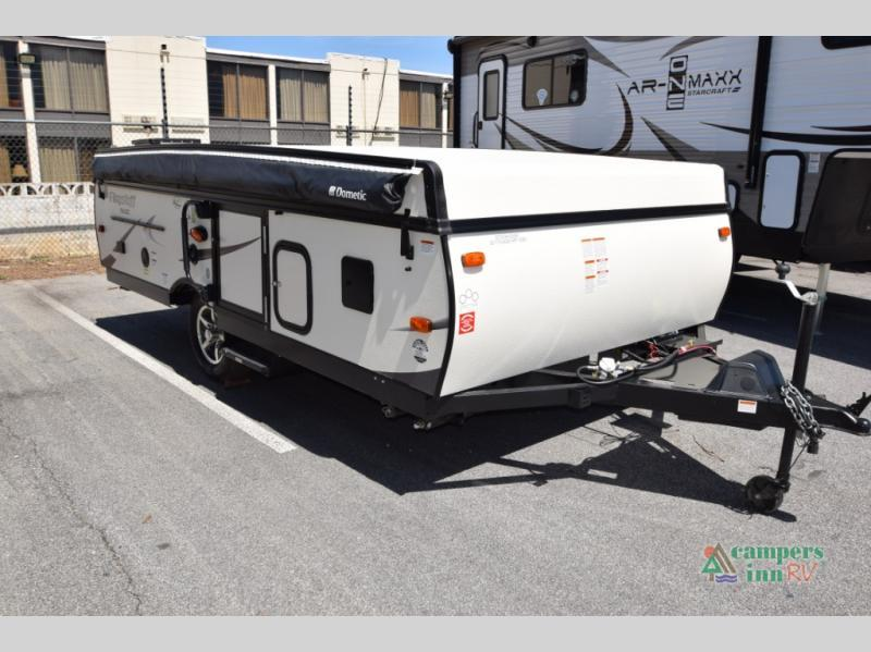 2017 Forest River Rv Flagstaff MACLTD Series 228D