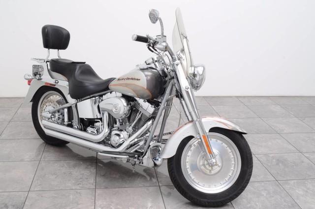 2005 Harley-Davidson FAT BOY CVO