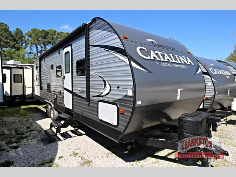 2018 Coachmen Rv Catalina Legacy 293QBCK