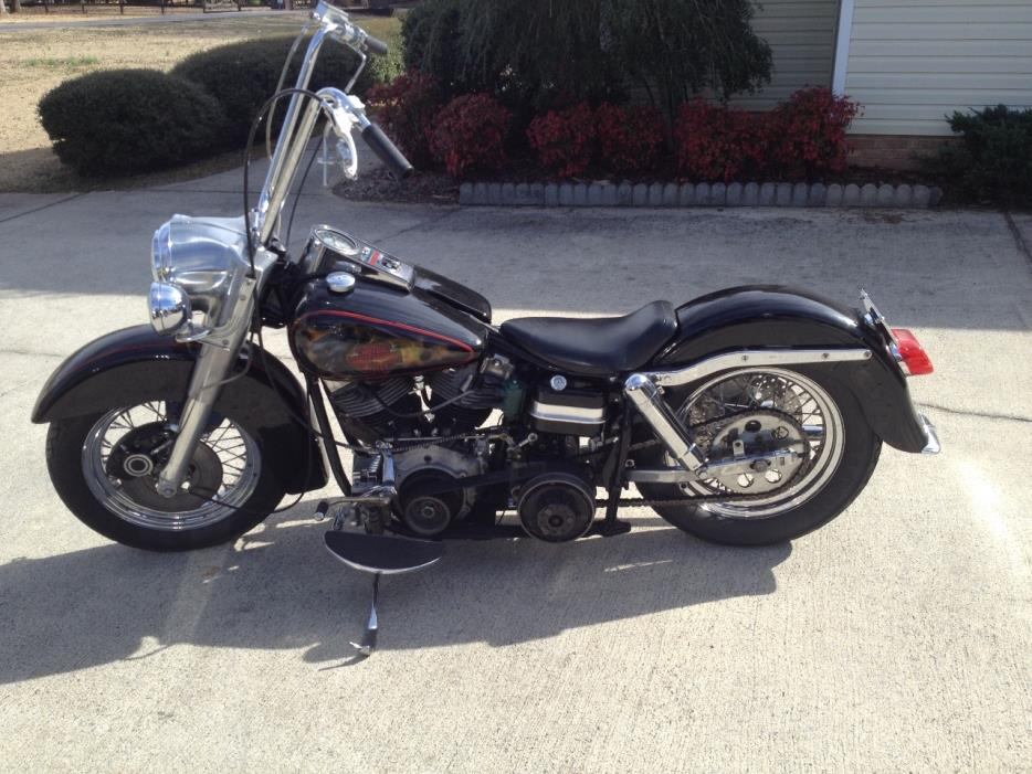 harley shovelhead motorcycles for sale in alabama. Black Bedroom Furniture Sets. Home Design Ideas